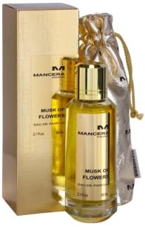 Mancera Musk of Flowers woda perfumowana dla kobiet 60 ml