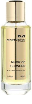 Mancera Musk of Flowers parfumovaná voda tester pre ženy 60 ml