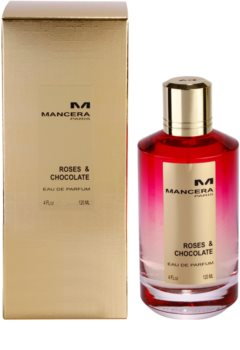 Mancera Greedy Pink Roses and Chocolate parfemska voda uniseks 120 ml