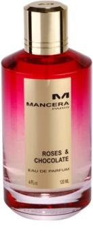 Mancera Greedy Pink Roses and Chocolate Eau de Parfum unisex 120 μλ