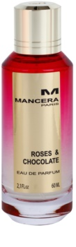 Mancera Greedy Pink Roses and Chocolate Eau de Parfum Unisex 60 ml