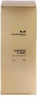 Mancera Roseaoud & Musc Eau de Parfum unisex 120 μλ