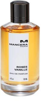 Mancera Roses Vanille parfumska voda za ženske 120 ml