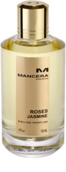Mancera Roses Jasmine Eau de Parfum unissexo 120 ml