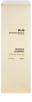 Mancera Roses Jasmine parfémovaná voda unisex 60 ml