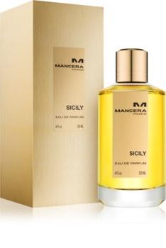 Mancera Sicily eau de parfum unisex 120 ml