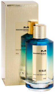 Mancera So Blue parfémovaná voda unisex 120 ml