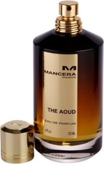 Mancera The Aoud Parfumovaná voda unisex 120 ml