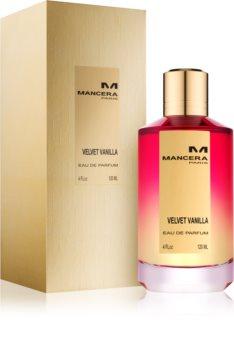 Mancera Velvet Vanilla Eau de Parfum unisex 120 μλ