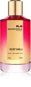 Mancera Velvet Vanilla parfémovaná voda unisex 120 ml