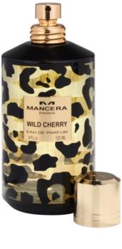 Mancera Wild Cherry Parfumovaná voda unisex 120 ml