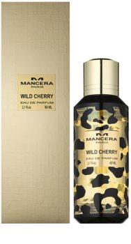 Mancera Wild Cherry woda perfumowana unisex 60 ml