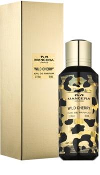 Mancera Wild Cherry eau de parfum mixte 60 ml