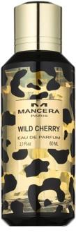 Mancera Wild Cherry Eau de Parfum unisex 60 ml