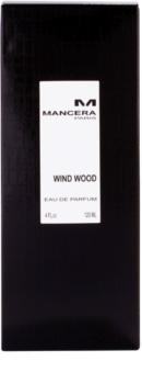 Mancera Wind Wood Eau de Parfum for Men 120 ml