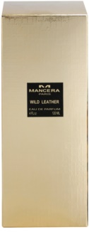 Mancera Wild Leather eau de parfum mixte 120 ml