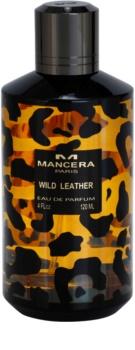 Mancera Wild Leather Parfumovaná voda unisex 120 ml