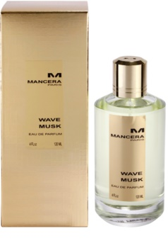 Mancera Wave Musk parfémovaná voda unisex 120 ml