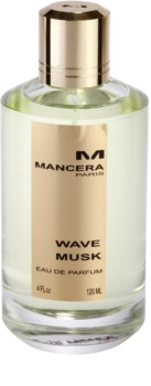 Mancera Wave Musk Eau de Parfum unissexo 120 ml