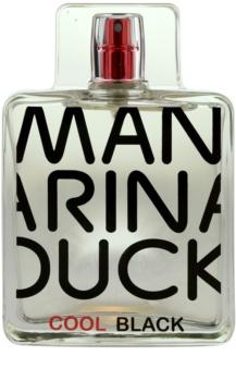 Mandarina Duck Cool Black toaletní voda pro muže 100 ml