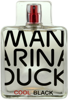 Mandarina Duck Cool Black woda toaletowa dla mężczyzn 100 ml