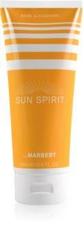 Marbert Sun Spirit sprchový gel pro ženy 200 ml