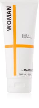 Marbert Basic Care Bath & Shower sprchový gel