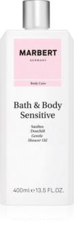 Marbert Bath & Body Sensitive ulei de dus