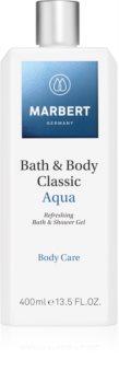 Marbert Bath & Body Classic sprchový a koupelový gel