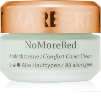 Marbert Anti-Redness Care NoMoreRed Creme gegen Unvollkommenheiten und Rötungen