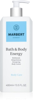 Marbert Bath & Body Energy Body Lotion for Women