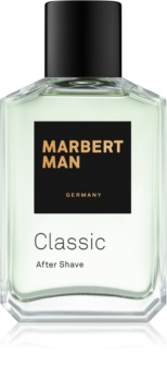 Marbert Man Classic Aftershave Water for Men 100 ml