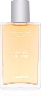 Marbert Sun Spirit eau de toilette pentru femei 100 ml