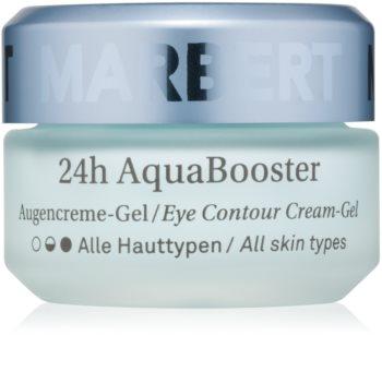 Marbert Moisture Care 24h AquaBooster hydratačný očný krém