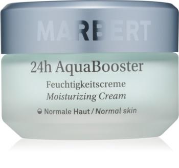 Marbert Moisture Care 24h AquaBooster creme hidratante para pele normal