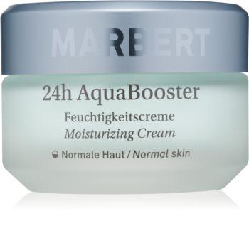 Marbert Moisture Care 24h AquaBooster hydratační krém pro normální pleť