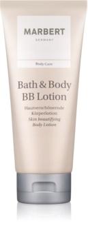 Marbert Bath & Body BB Body Lotion