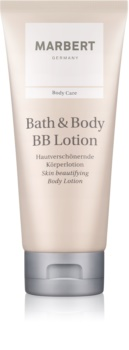 Marbert Bath & Body BB leche corporal