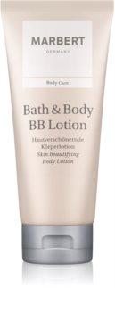 Marbert Bath & Body BB tělové mléko