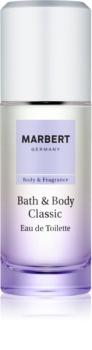 Marbert Bath & Body Classic Eau de Toilette for Women 50 ml