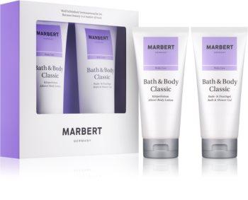 Marbert Bath & Body Classic set cadou I.