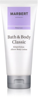 Marbert Bath & Body Classic Körperlotion für Damen 200 ml