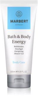 Marbert Bath & Body Energy gel de dus pentru femei 200 ml