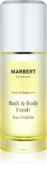 Marbert Bath & Body Fresh orzeźwiająca woda dla kobiet 50 ml