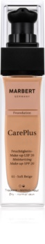 Marbert CarePlus hydratačný make-up SPF 20