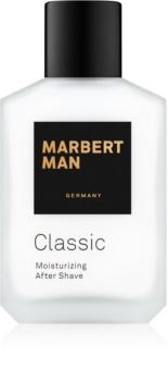Marbert Man Classic balsam după bărbierit pentru bărbați 100 ml