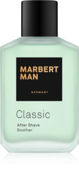 Marbert Man Classic emulsja po goleniu dla mężczyzn 100 ml