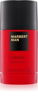 Marbert Man Classic deo-stik za moške 75 ml