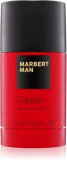 Marbert Man Classic dezodorant w sztyfcie dla mężczyzn 75 ml