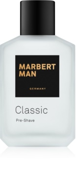 Marbert Man Classic pielęgnacja przed goleniem dla mężczyzn 100 ml